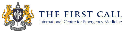 The First Call. International Centre for Emergency Medicine.